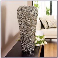 Large Glass Decorative Vases - Flooring : Home Design ...