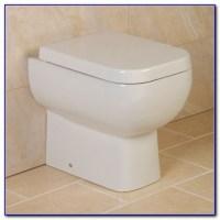 Floor Mount Rear Flush Toilet - Flooring : Home Design ...