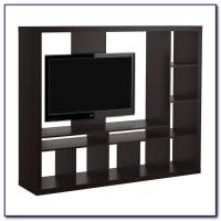 Tv Stand And Bookshelf - Flooring : Home Design Ideas # ...