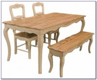 Kitchen Table Bench Seat Cushions - Bench : Home Design ...