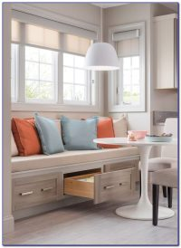 Kitchen Table With Corner Bench Seating