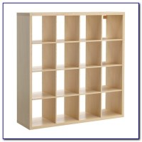 Ikea Bookshelf Room Dividers