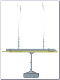 Diy Projector Mount Drop Ceiling - Ceiling : Home Design ...