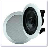 Wireless Ceiling Mount Surround Sound Speakers - Ceiling ...