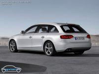Audi Q3 Cuveesilber Metallic - Farben