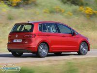 VW Golf VII Sunset Red Metallic Metallic - Farben