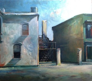 Paterson Street - $1400 (SOLD)