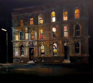 Grand Hotel - $1400 (SOLD)