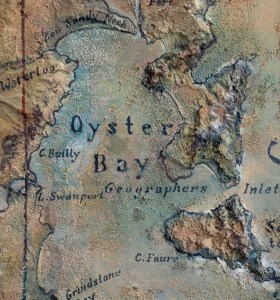 Oyster Bay (print available)
