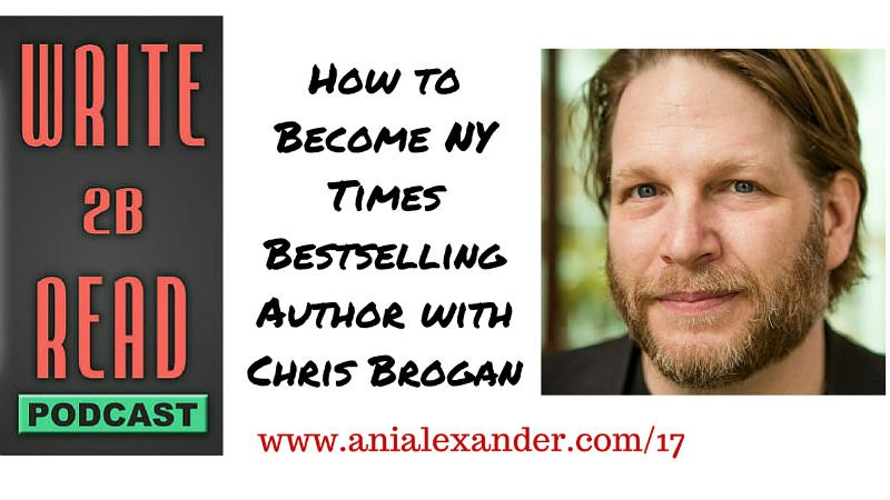 ChrisBrogan-website