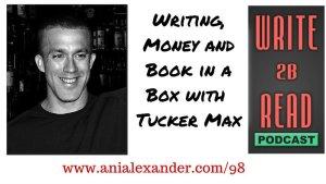 TuckerMax-website