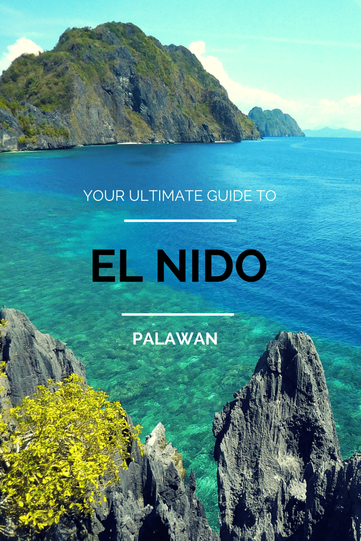 your ultimate guide to el nido   palawan philippines