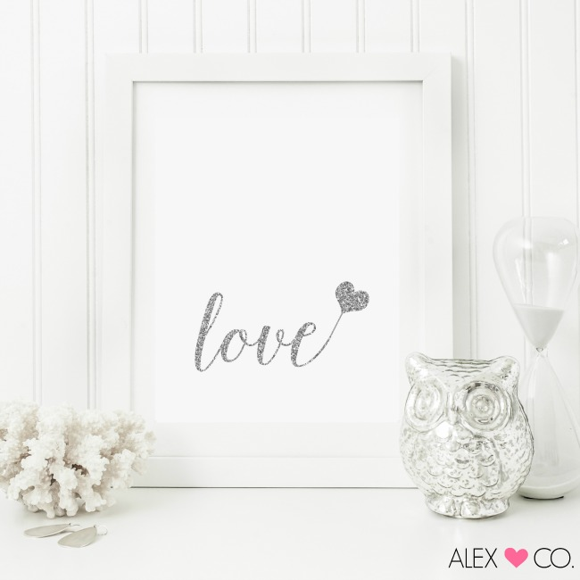 Free Valentine\u0027s Day Printables A Night Owl Blog