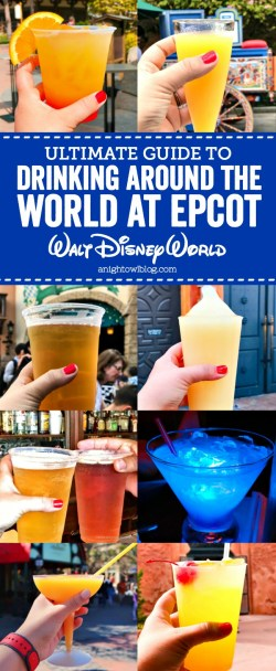 Peculiar From Magical Stars Cocktails To Lime Frozen Follow Our Guide To Drinkingaround Guide To Drinking Around World At Epcot A Night Owl Blog Drink Around World Epcot Tickets Drink Around World Epc