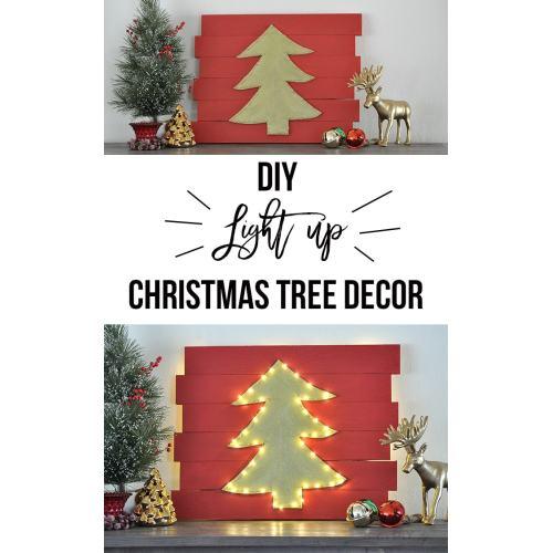 Medium Crop Of Christmas Wall Decor