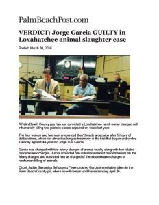garcia found guilty