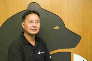 Tuan Bendixsen. (Animals Asia Foundation photo)