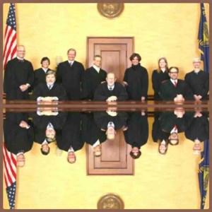 The Oregon Supreme Court.