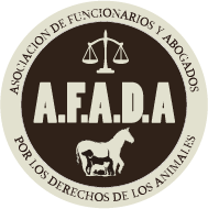 AFADA logo