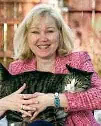 Bonney Brown (Humane Network photo)