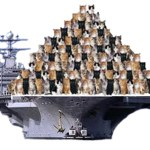 Adoption transport, Crazy Cat Ladies, & pyramid schemes