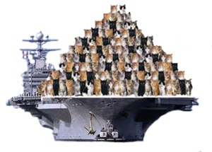Carrier Lincoln copy