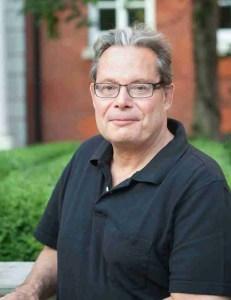 Nature Conservancy chief scientist Peter Kareiva.