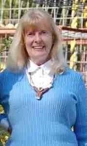 Shirley McGreal (IPPL photo)