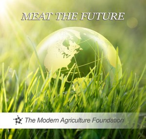 Modern Agriculture Foundation