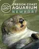 Oregon Coast Aquarium opening day program, May 23, 1992.