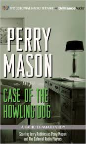 Not that Perry Mason!
