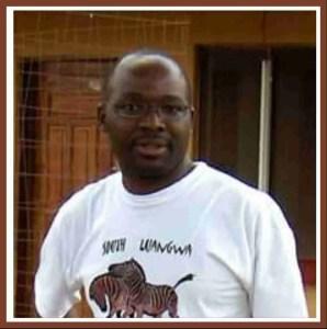 Paul Zyambo (Facebook photo)