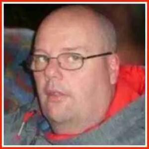 Victim David Ellam.