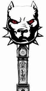 pit-bull-clock
