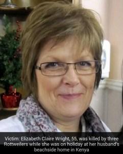 Elizabeth Claire Wright