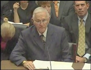 Austin DeCoster testifying before the House oversight and investigations subcommittee.  [See more at: http://www.fairwarning.org/2010/11/unbreakable-unstoppable-jack-decoster/#sthash.xzAJs45E.dpuf.]