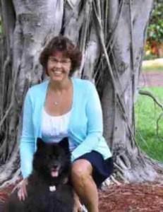 Center for Wildlife Ethics founder Laura Nirenberg.