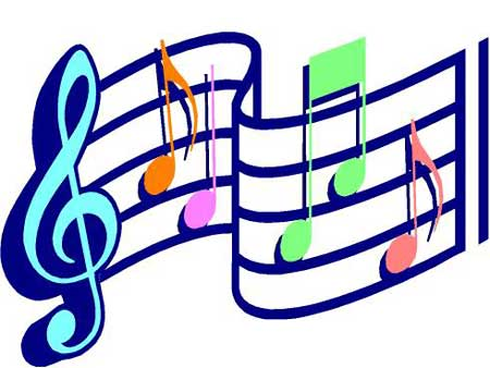 ▷ Music Notes Animated Images, Gifs, Pictures  Animations - 100
