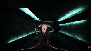 Animated Visions Production | sad alien