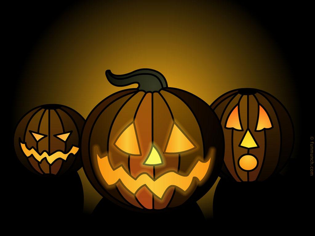 Cute Animated Hd Wallpapers Halloween Achtergronden Halloween Wallpapers Van