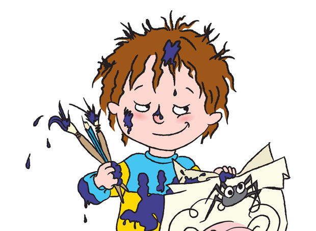 Horrid henry live and horrid hd walls find wallpapers