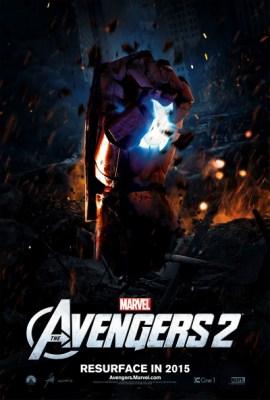 Rejoice! 'Avengers 2' Has Official Release Date!