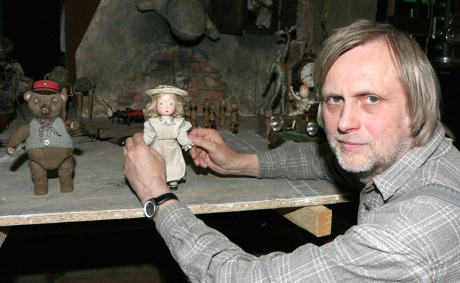 Toys In The Attic To Open In New York