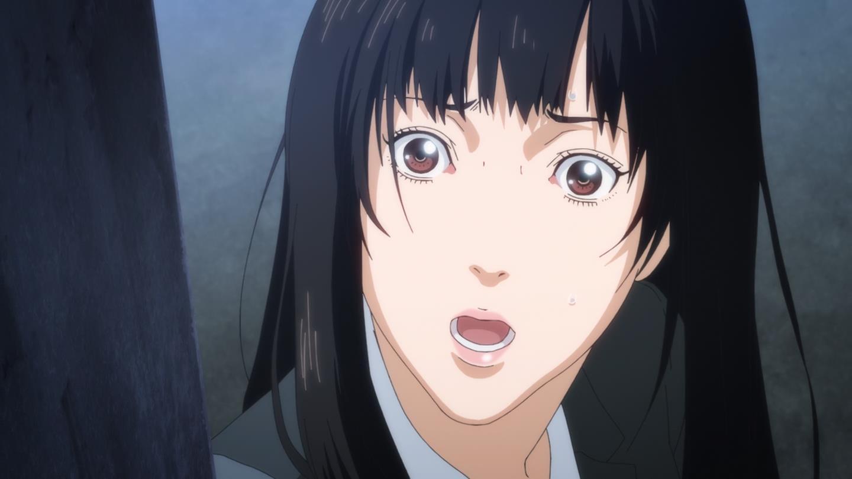 Pretty Anime Girl Wallpaper Inuyashiki 08 Anime Evo