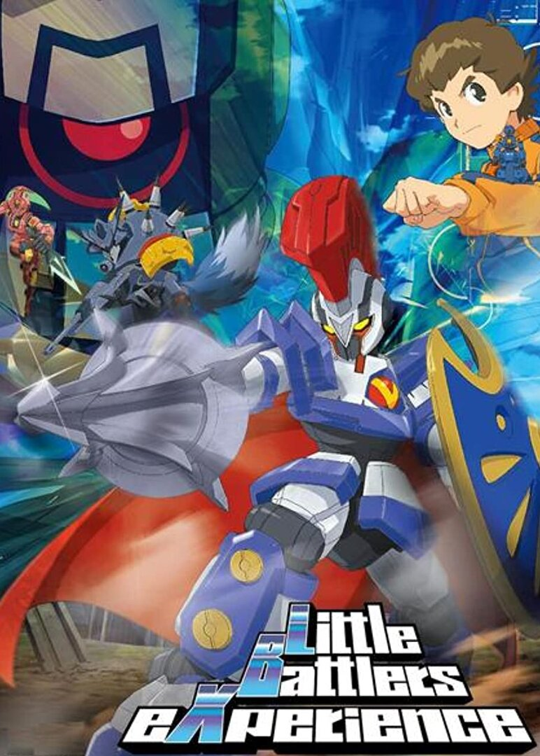 Anime Friends Wallpaper Danball Senki Anime Planet