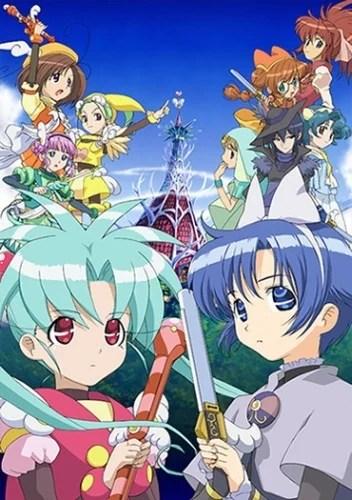 Lost Girl Season 5 Wallpaper Sasami Magical Girls Club 2 Anime Planet