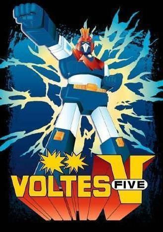 Cell Wallpaper Hd Voltes V Anime Planet