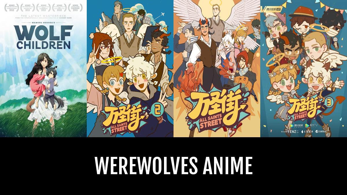 anime transformation