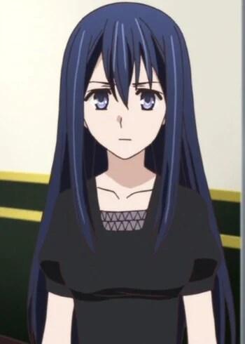 Amnesia Anime Wallpaper Neko Kuroha Anime Planet