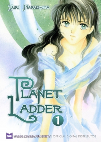 Planet Ladder Manga Anime Planet
